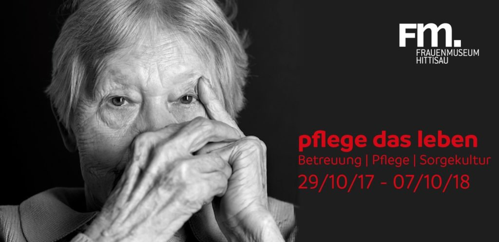 Frauenmuseum Hittisau – Öffentliche Sonderführung PFLEGE DAS LEBEN