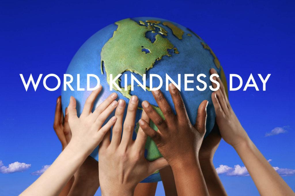 Einfach einmal nett sein kostet nichts – am 13. November ist Welt-Nettigkeitstag