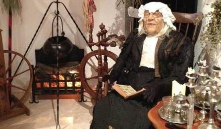 Gegen den neuen Standort des Schweizer Hexenmuseums beten fundamentalistische Christen und fordern den Raum für das Gebet