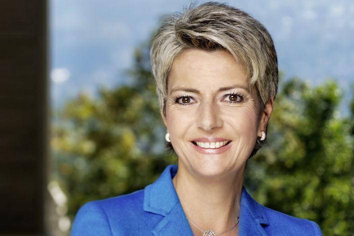 Das Bundesrats-KandidatInnen-Karussell dreht sich und die Ostschweiz hat die Nase vorn
