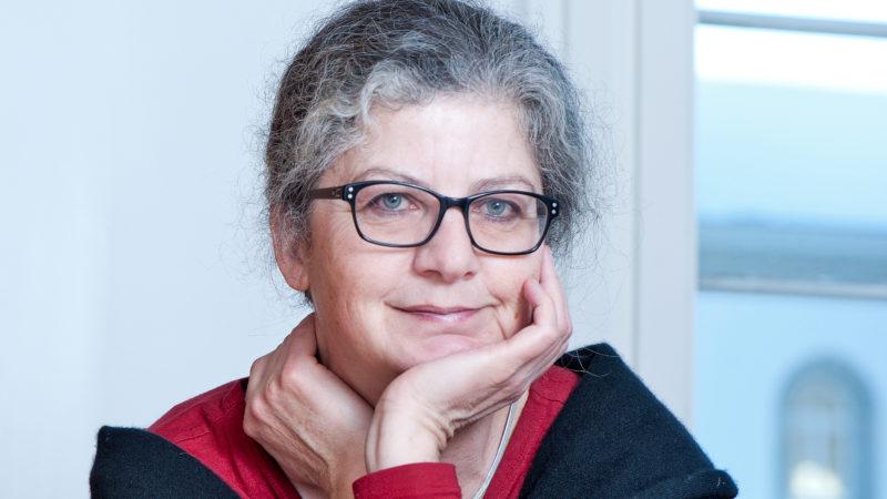 Ina Praetorius und weitere Ostschweizer Frauen mit Edition F-Award ausgezeichnet