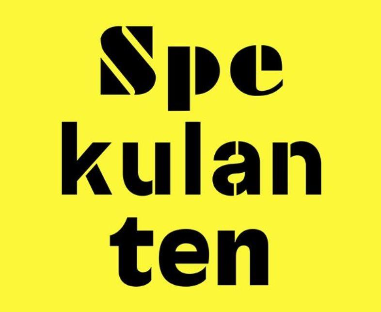 Theater St. Gallen: Volkstheater Spekulanten URAUFFÜHRUNG am 6. September im Container