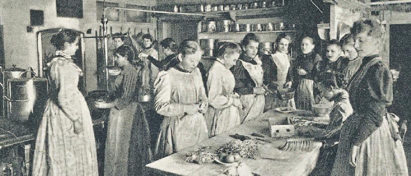 20 Ostschweizerinnen sind im Museum Herisau für eine Sonderführung eingeladen – letzte Plätze sichern!