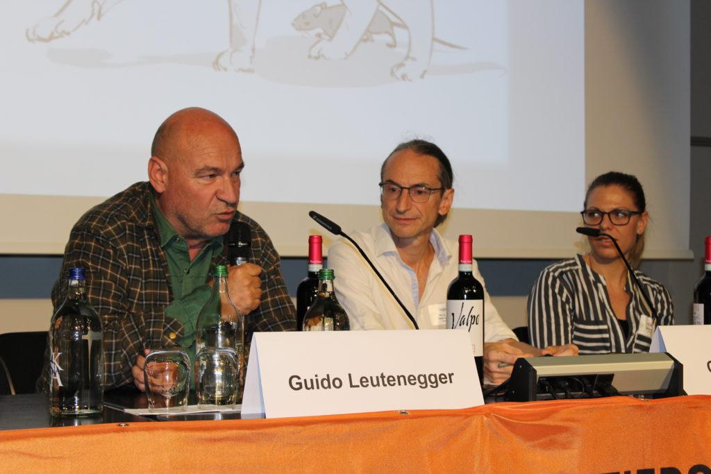 Fleisch ethisch und vorreiterhaft produziert – Schweizer Tierschutz präsentiert KAGfreiland und Natur Konkret