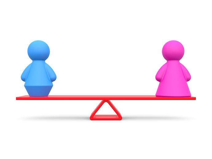 Neue Publikation: Ein internationaler Think-Tank-Bericht zu Ungleichheit und Gleichheit