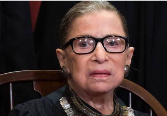 Ruth Bader Ginsburg – Der Star vom Supreme Court