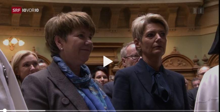 Wahljahr 2019: Frauen an die Macht – aber wie?