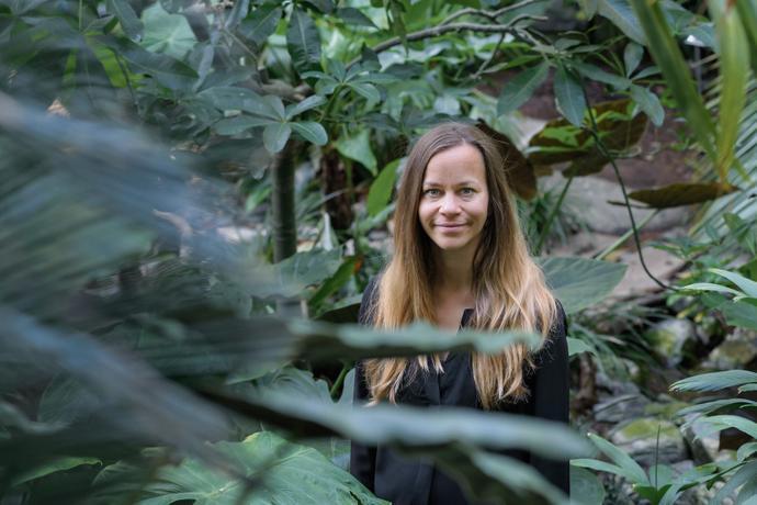 Rebellische Kinder sind der Autorin Tabea Steiner sympathisch