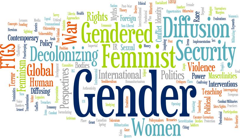 #equality – Gleichstellung, Feminismus und neue Medien: Themenabend in der Hauptpost St. Gallen