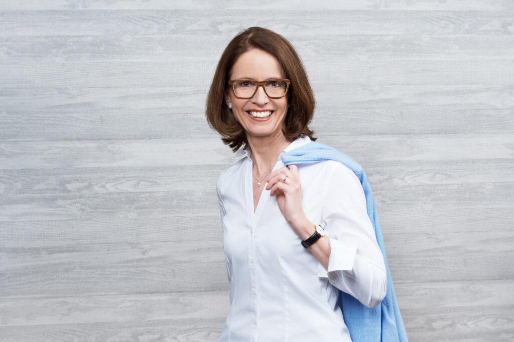 Ständeratswahl: Susanne Vincenz-Stauffacher ist die Richtige fürs Stöckli