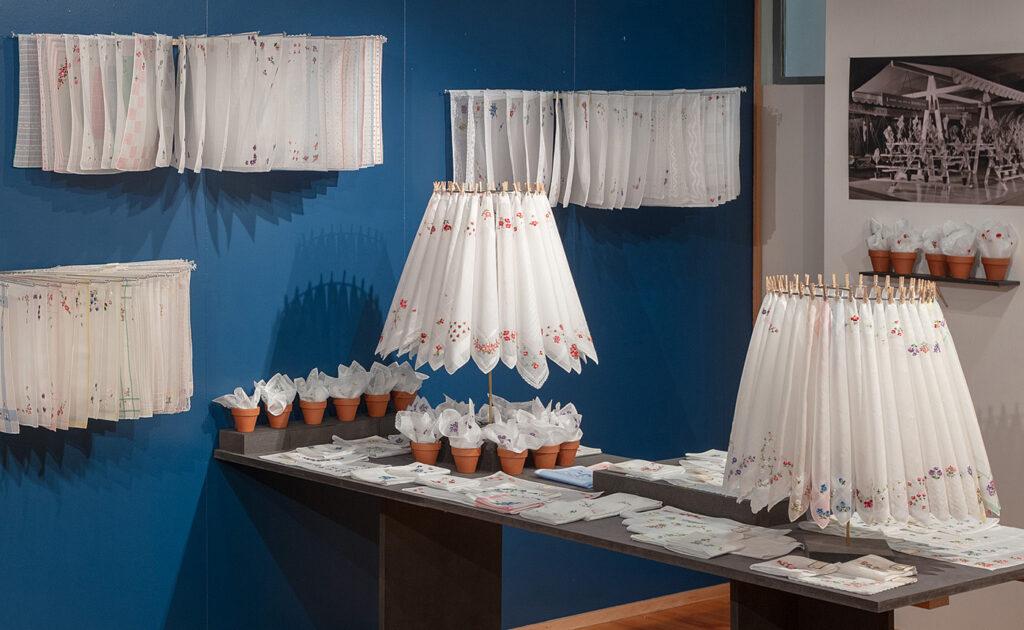 Appenzell Innerhoden – ein Taschentuch-Ländli