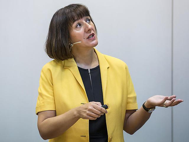 Es hat etwas mehr Frauen in Verwaltungsräten und in allen SMI-Verwaltungsräten mindestens eine