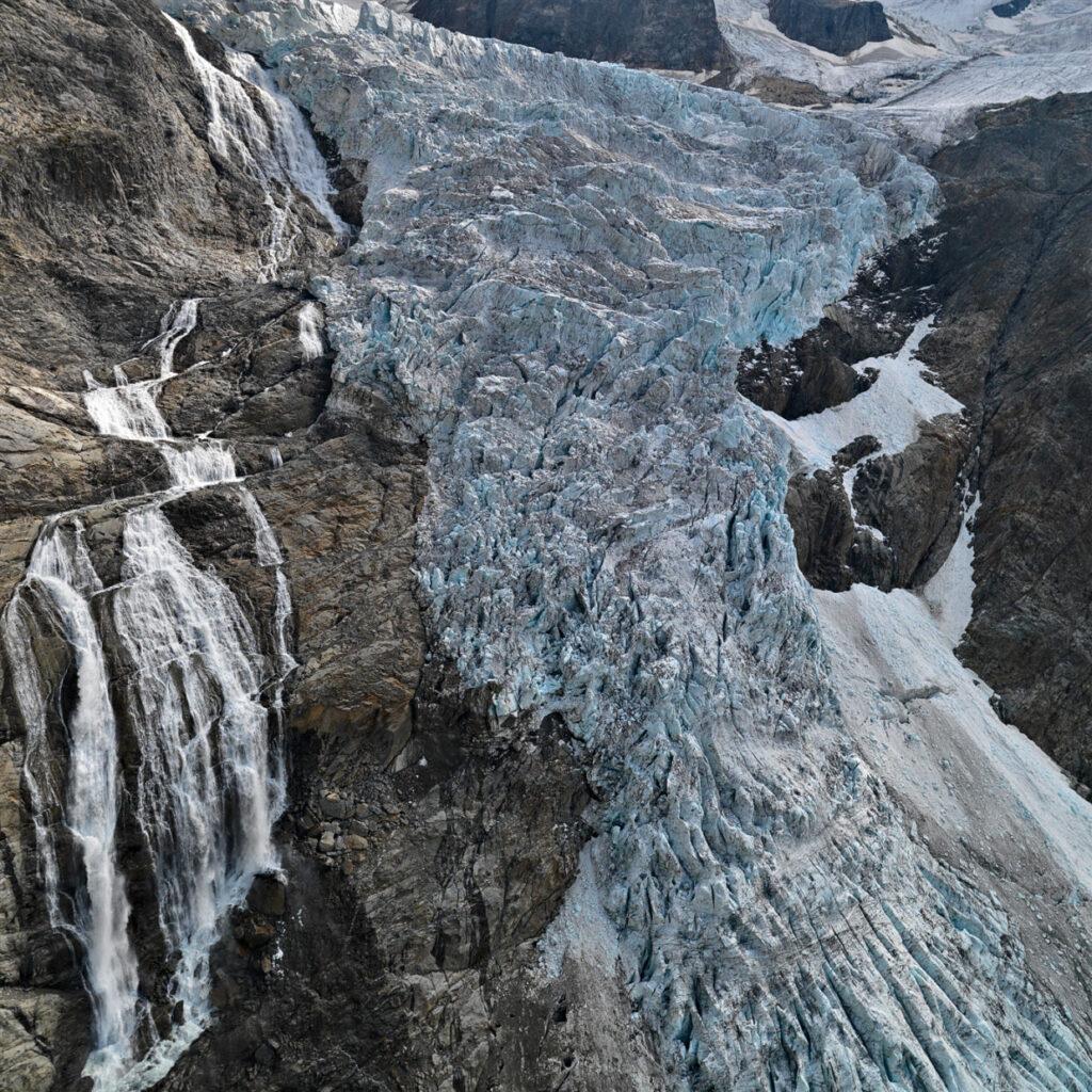 Naturmuseum St. Gallen: Das Wasser dieser Erde und seine Kraft