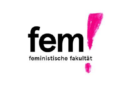 fem! digital zur Frauenkunst und zum bedingungslosen Grundeinkommen