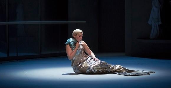 Das Theater St. Gallen startet mit Antonín Dvořáks Märchenoper Rusalka in die Opernsaison