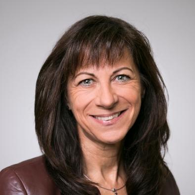 Regierungspräsidentin Heidi Hanselmann tritt bei den nächsten Wahlen nicht mehr an