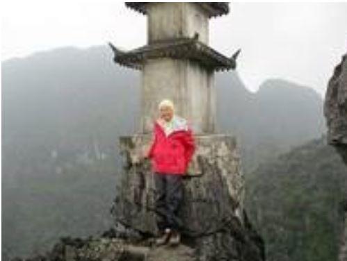 DenkBar: Theresia Sauter-Baillet berichtet über matriarchale Spuren in Vietnam