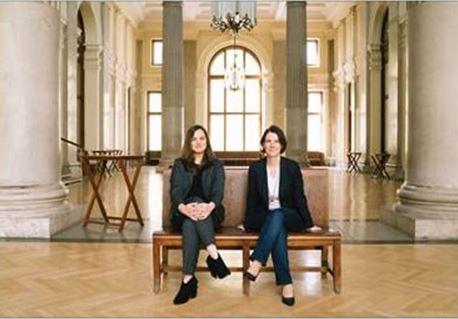 Finanzfachfrauen sprechen am Weltspartag