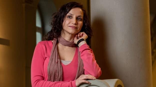 Safoura Bazrafshan kauft Frauenleben im Iran