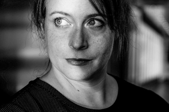 Myriam Dunn Cavelty ist Ms. Cybersicherheit