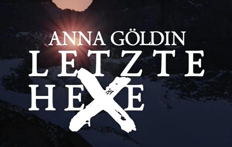 Mit «Anna Göldin – Letzte Hexe» erstmals einen Schweizer Film mit neuem Verfahren digitalisiert