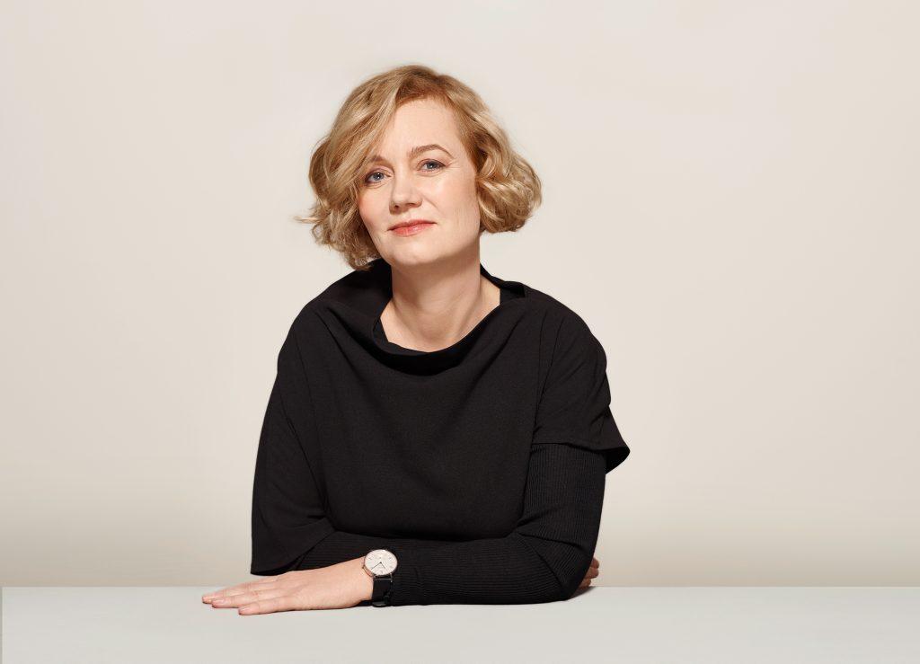 «Frauen des Jahres» sind Judith Borowski von NOMOS und Medienfrau Barbara Schöneberger