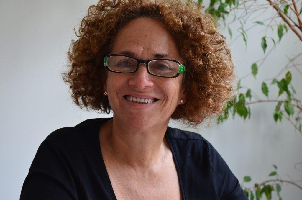 Mercia Andrews kämpft gegen das «Land Grabbing» in Südafrika
