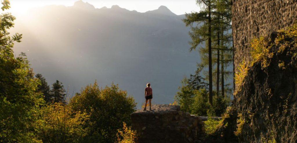 Ins Ausland reisen und das Nachbarland Liechtenstein entdecken
