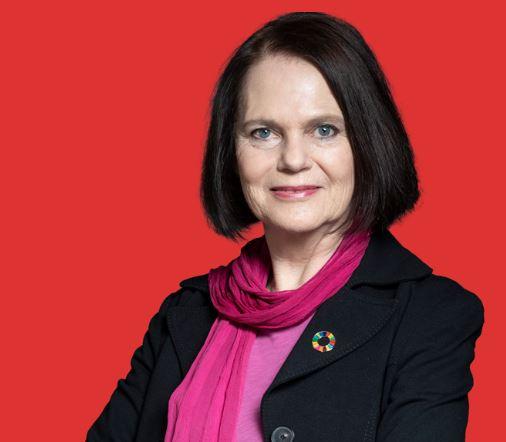 Nationalrätin Claudia Friedl blickt auf die vergangene Session zurück