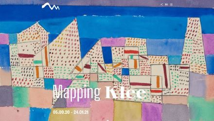 Mit Künstler Paul Klee digital die Welt bereisen
