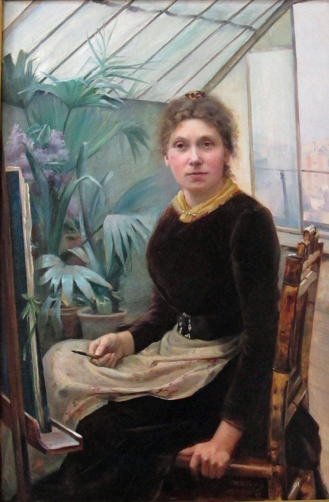 Elf Malerinnen im Historischen und Völkerkundemuseum St. Gallen – die Vorläuferinnen der Frauenemanzipation
