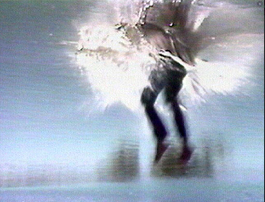 Bewegte Bilder – Videoarbeiten von den 1960er Jahren bis in die Gegenwart