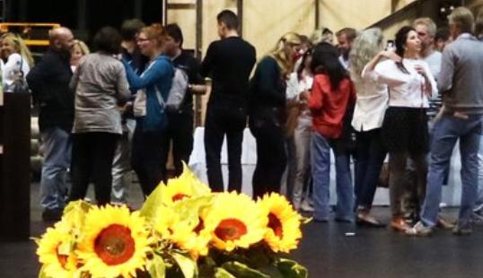 Theater und Sinfonieorchester St.Gallen müssen den Spielbetrieb wieder einstellen