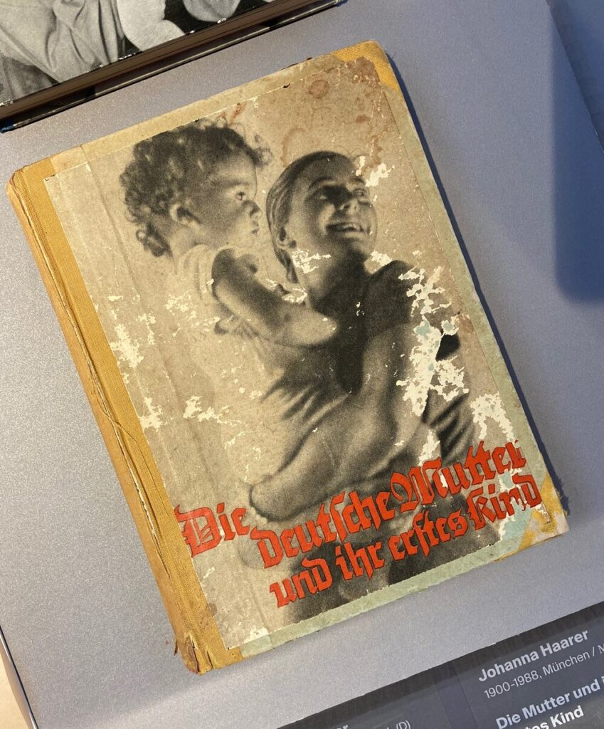 20 Jahre Frauenmuseum Hittisau: Podcast zur nationalsozialistischen Mutterideologie mit Auswirkungen bis in die Neuzeit