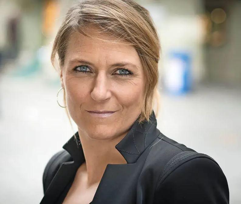 Erstmals eine Frau an der Spitze des grössten Sportverbandes der Schweiz