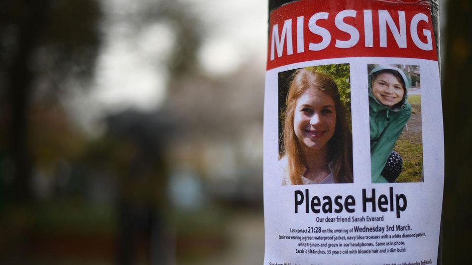 Was hat der schreckliche Mord an Sarah Everard mit Alltagssexismus zu tun?