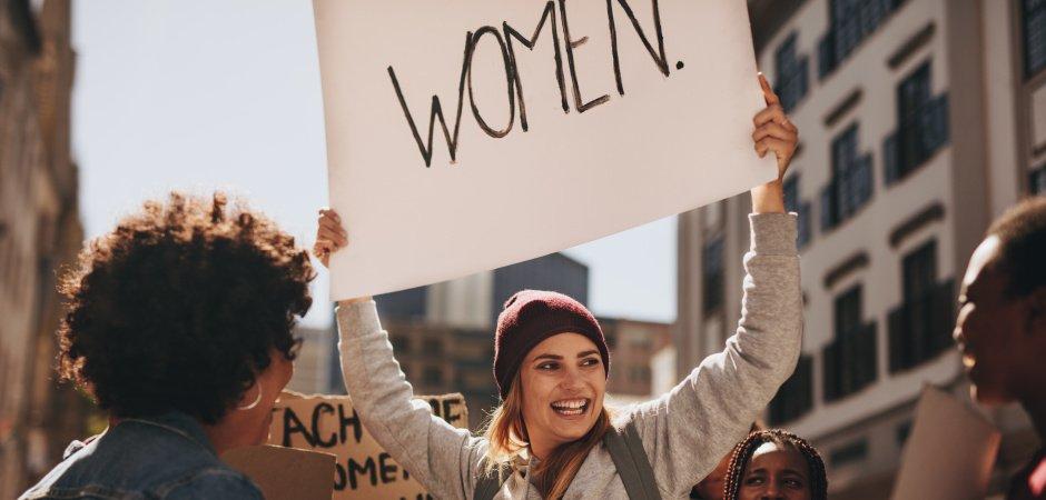 Weltfrauentag: 6 Gründe, wieso man den Tag feiern soll