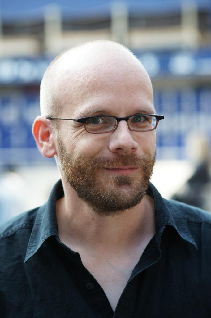 Lindwurm-Lesereihe: Lesung mit Christoph Schwyzer