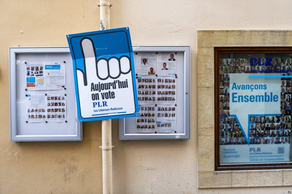 Schweizer Rekord im Neuenburger Kantonsparlament: der Frauenanteil liegt bei 58 %