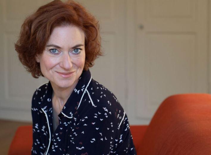 Simone Meier liest am Donnerstag im Kunstmuseum St. Gallen
