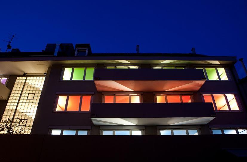 Das Hotel Dom wurde für den Swiss Location Award 2021 nominiert – bitte voten!