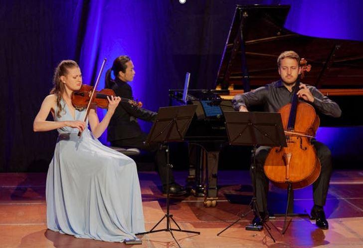 Davos Festival: Ein Klassikfestival fordert Gleichheit zwischen den Geschlechtern