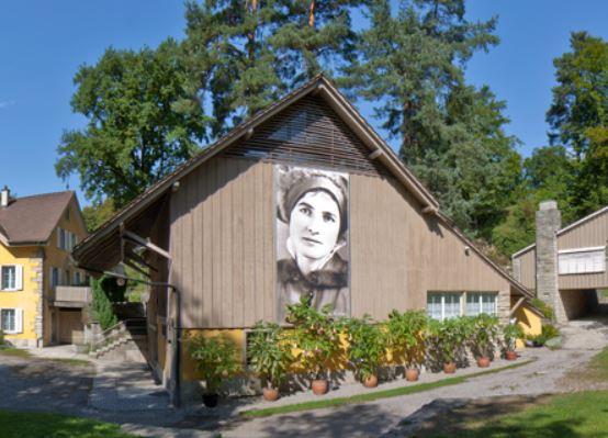 Emma Kunz Künstlerin, Heilerin, Visionärin und der Waldstätter Gedächtnispfad