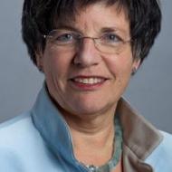 Dr. Lucrezia Meier-Schatz